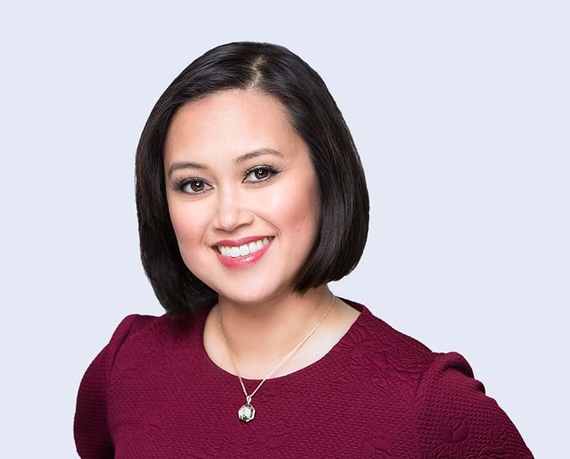 Kim Nguyen, Licensed Acupuncturist