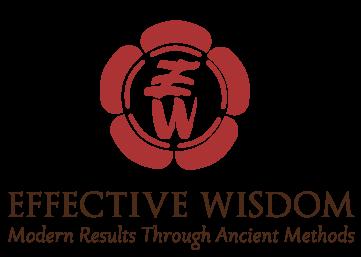 effective wisdom acupuncture logo richmond virginia