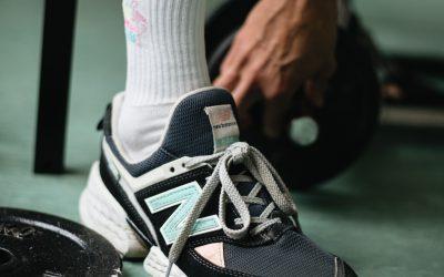 Case Study: Foot Pain